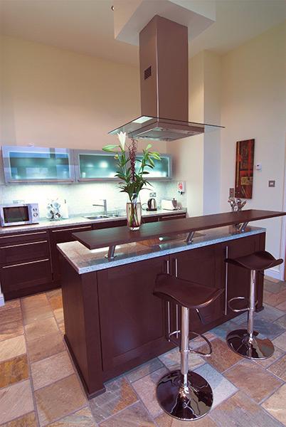 Tioram Kitchen