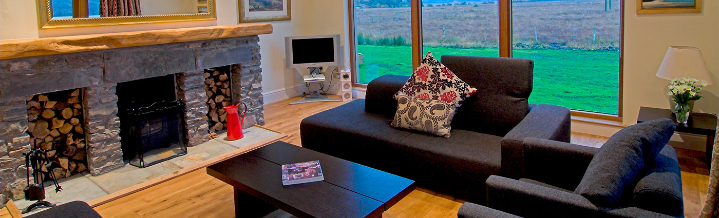 Somerled Self Catering