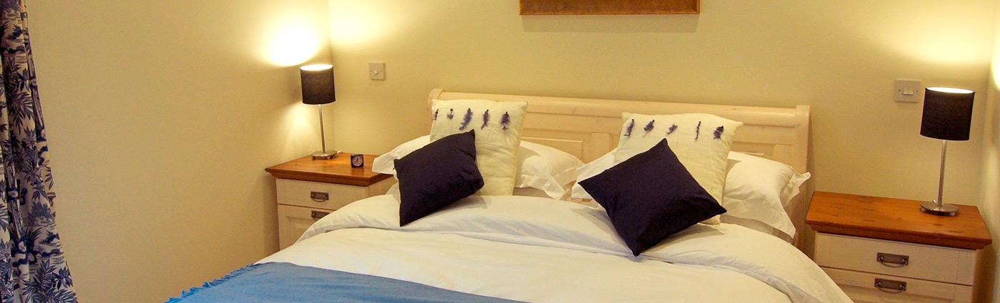 MacRuari Self Catering - Garmoran Square