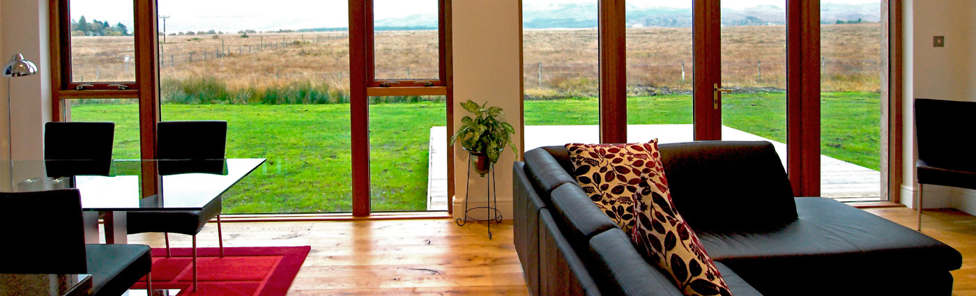 Shiel Self Catering