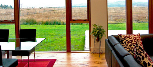 Shiel Self Catering - Acharacle